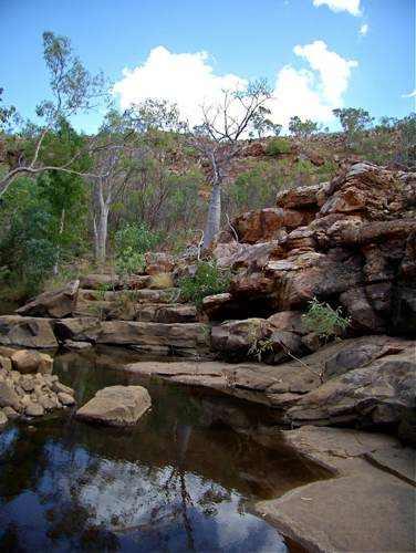 Walk The Walk Kimberley Wa Bell Gorge