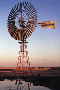 Mathematics Of The Windmill