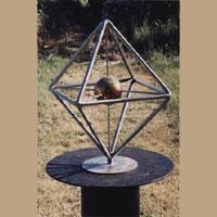 Polygons And Polyhedra Paul Scott Octahedron